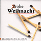 » Single-Cover: [F]Rohe Weihnacht